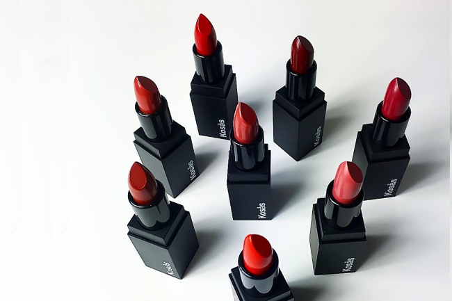 Don't Flip Out, But There May Be Crushed Bugs In Your Lipstick