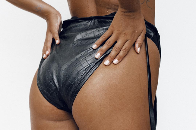 How To Fade Stretch Marks And Dark Spots On Your Butt