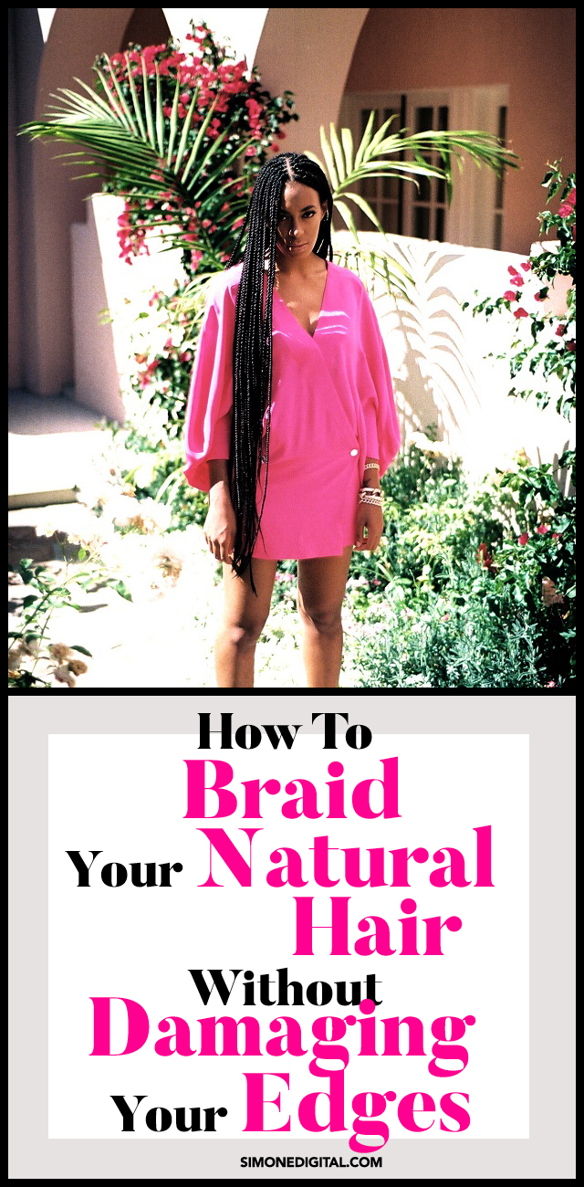 From Braids To Twists, There Are Many Options Available If You Decide To Go  The
