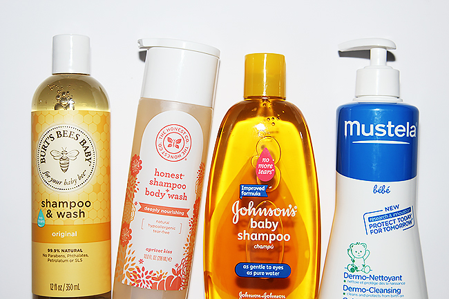 Can Adults Use Baby Shampoo