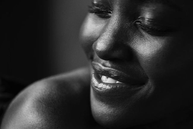Lupita Nyong'o On Being Black And Beautiful Inside And Out