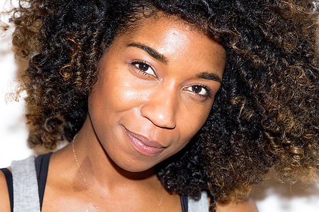 Whitney White Naptural 85 Type 4 Natural Hair Care And Beauty Interview