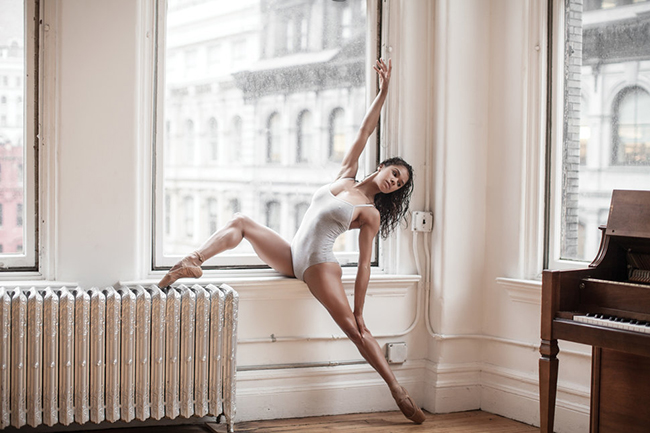 Misty Copeland Makes History As ABT's First Black Principle Dancer And Swan Queen