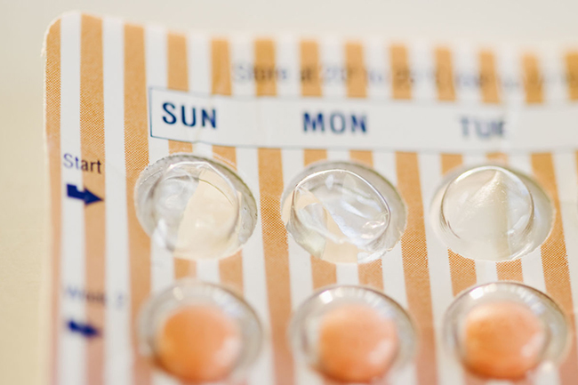 mispackaged birth control pills lawsuit