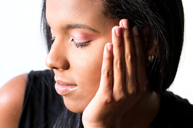 L'Oreal Infallible Silkissime Eyeliner Highlighter