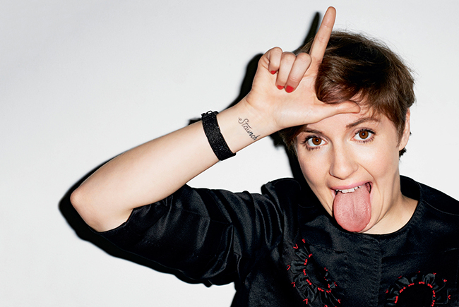 Lena Dunham wishes she had an abortion